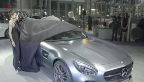 Mercedes event Lugano 2015 Marzo