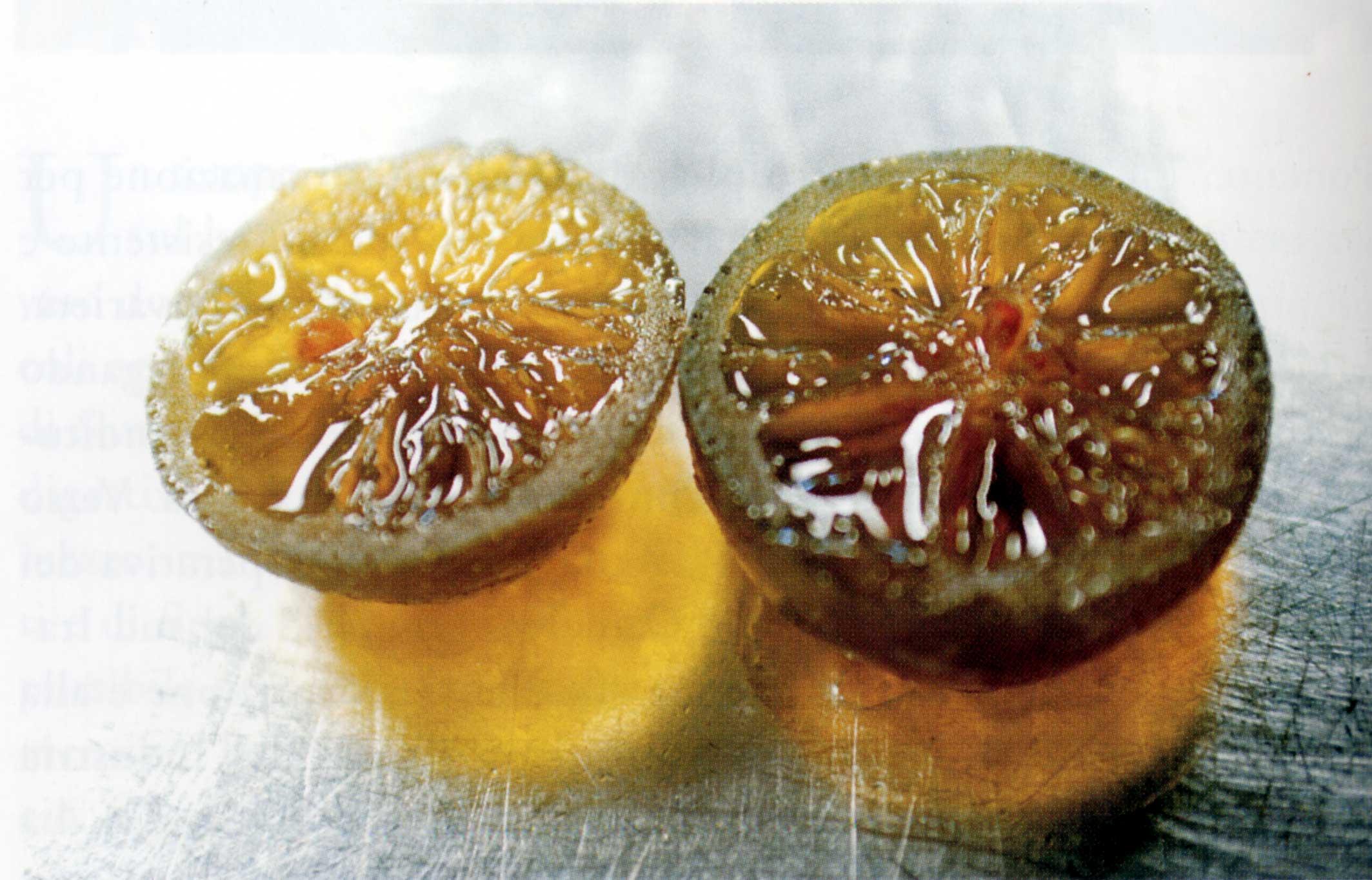 Chinotto Agrume Presidio Slow Food Excellence Magazine