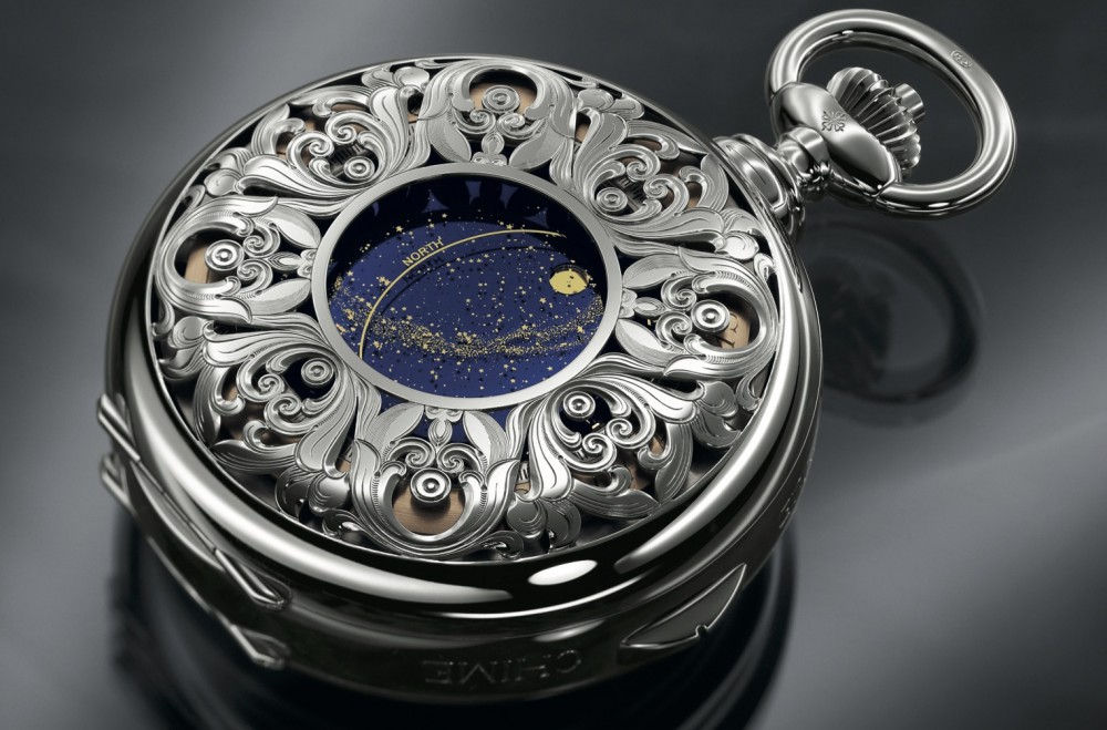 Excellencemagazine.luxury Patek Philippe