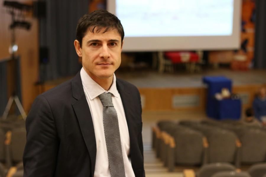 Prof. Luca Caricato