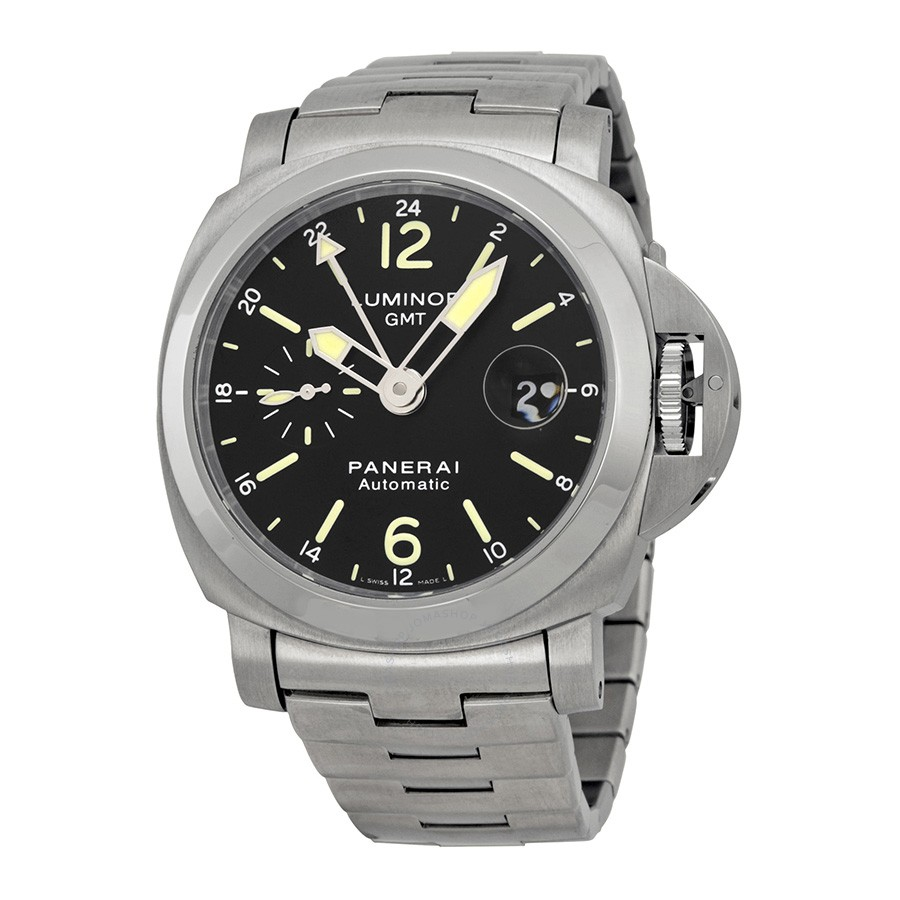 panerai-luminor-gmt-black-dial-stainless-steel-mens-watch-pam00297