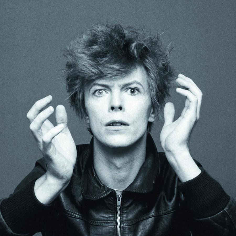 David Bowie 5