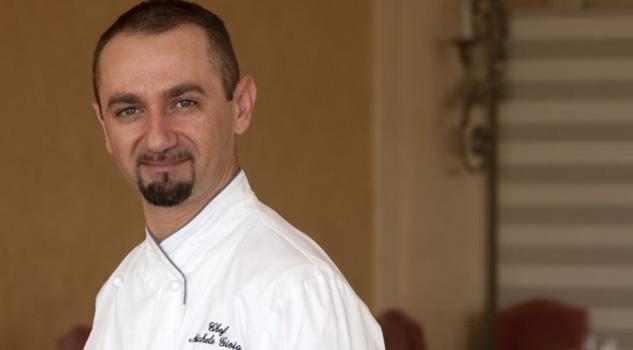 Michelino Gioia Chef