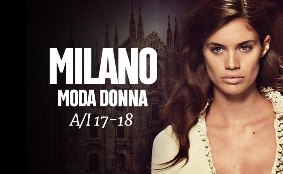 Milano fashion week excellence magazine for Calendario eventi milano 2017