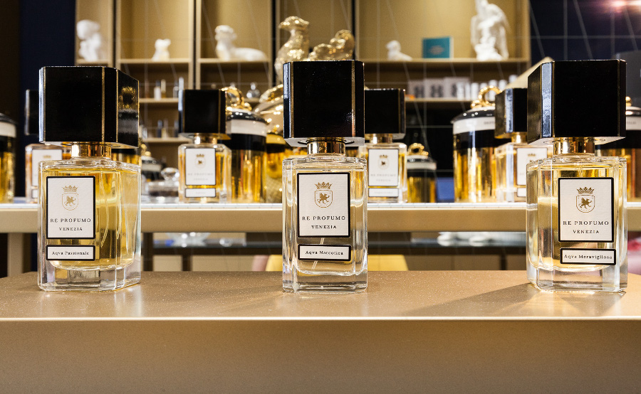 14e1f801067 AVERY PERFUME GALLERY opens in Cannes on the French Riviera - Excellence  Magazine