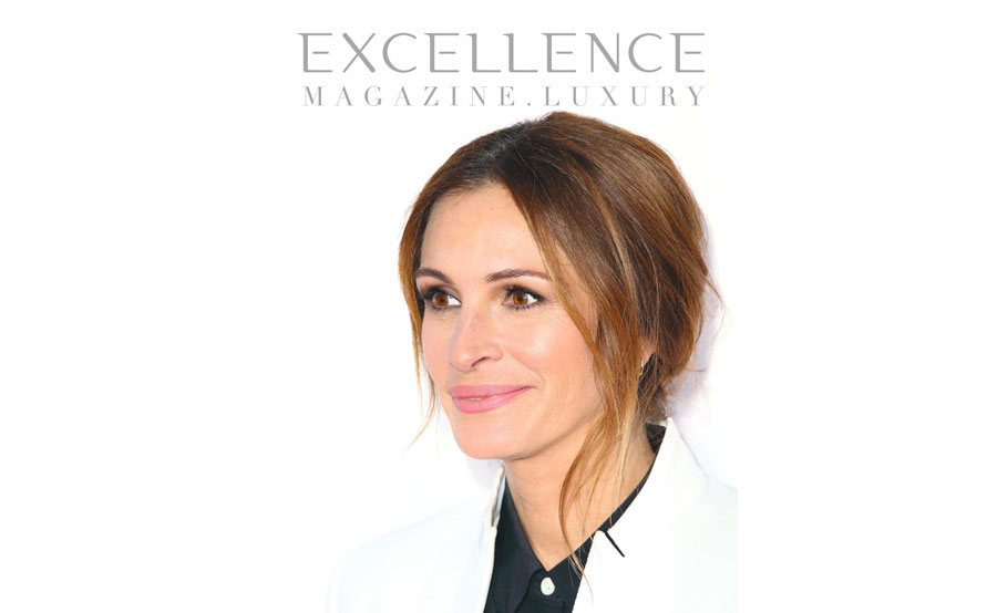 The Smiling Muse - Excellence Magazine