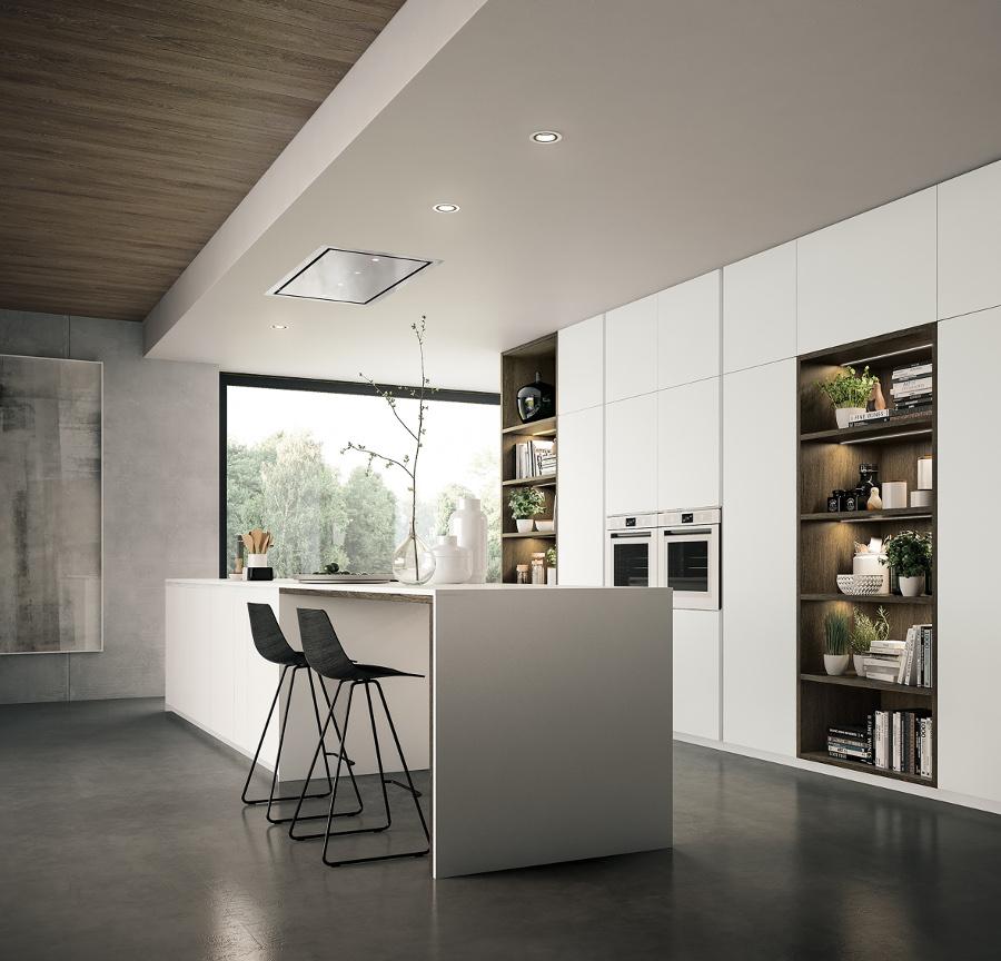 Armony Cucine chooses HI-MACS® for its new Yota range - Excellence ...