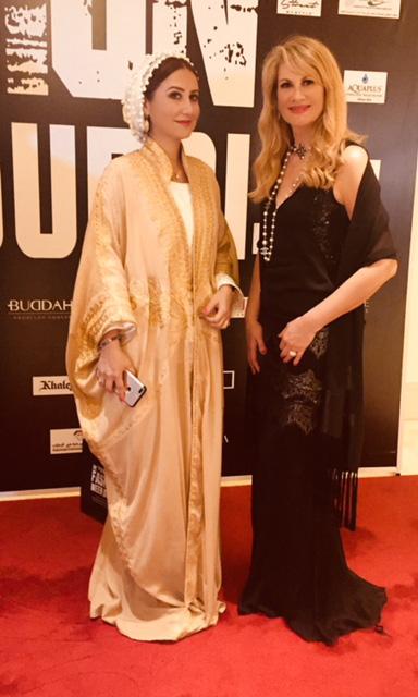 International Fashion Week Dubai Excellence Magazine