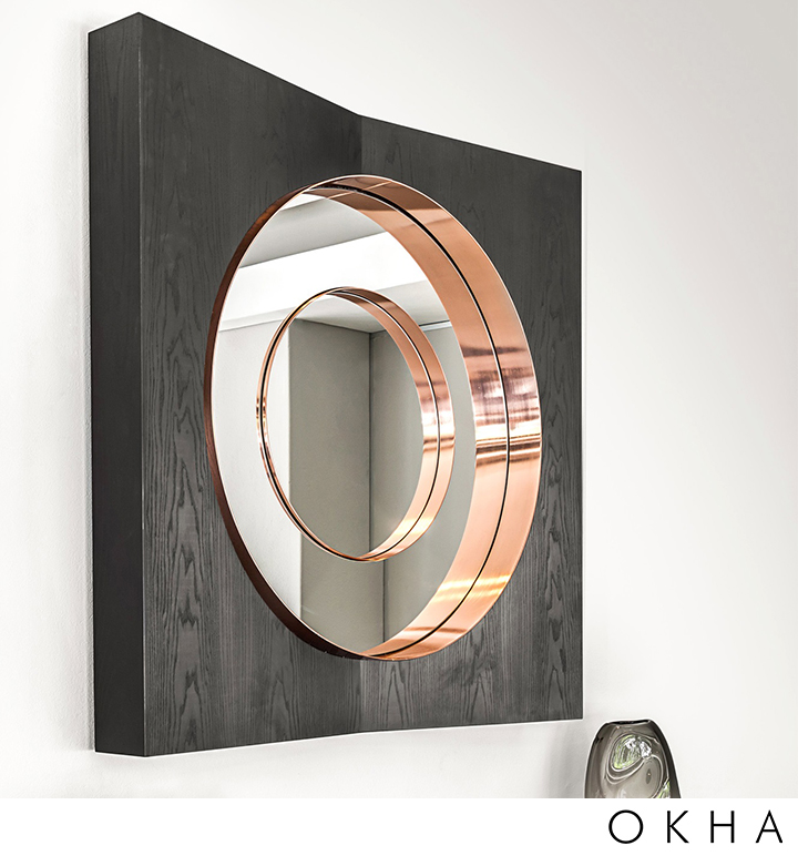 excellence magazine okha mirror design