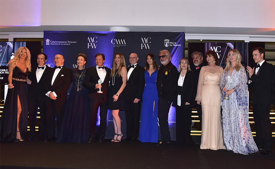 excellence magazine montecarlo fashion week