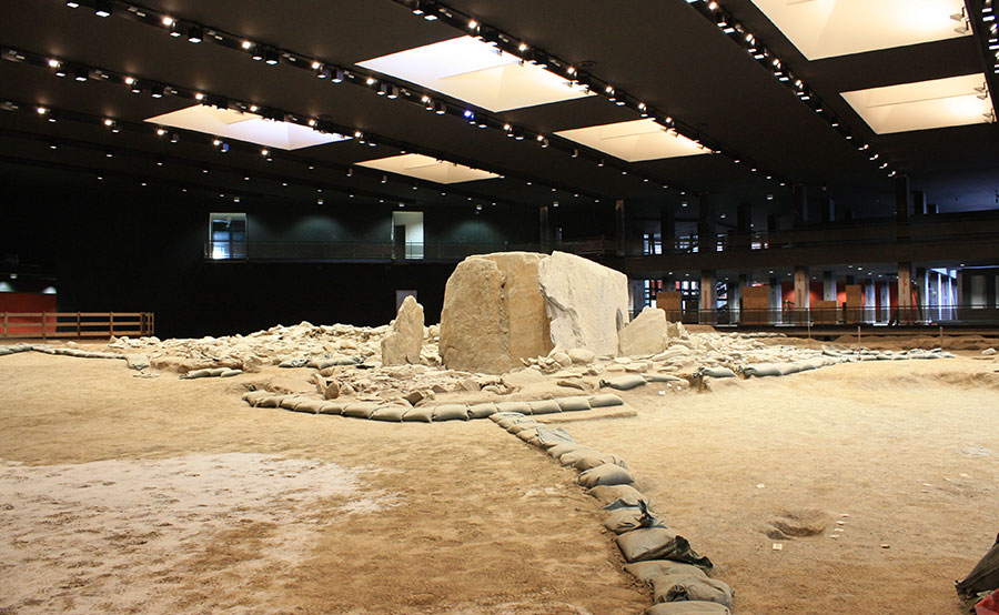 excellence magazine Megalithic Area of Aosta