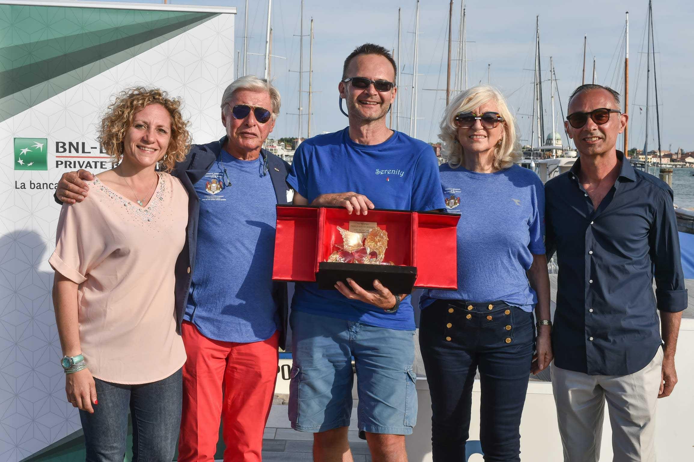 Excellence Magazine Trofeo Principato di Monaco