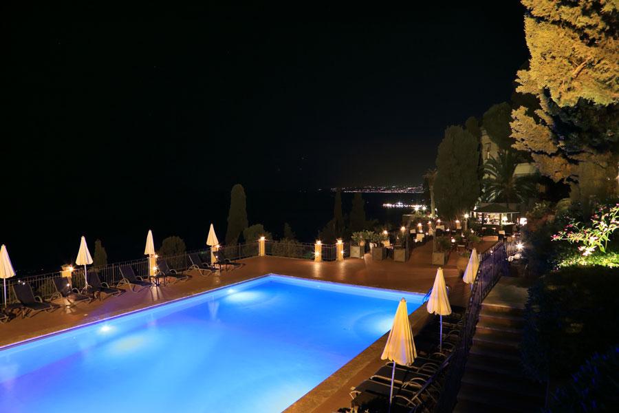 Excellence Magazine Grand Hotel San Pietro