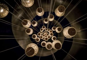 Excellence Magazine Barovier&Toso