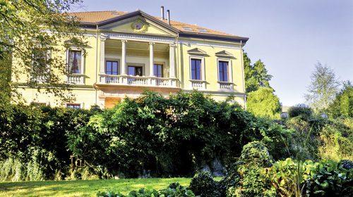excellence magazine villa