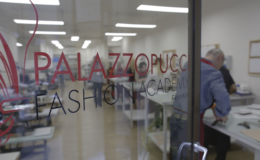 Excellence Magazine Palazzo Pucci Fashion Academy