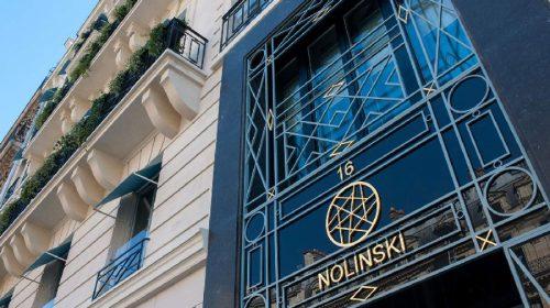 excellence magazine Nolinski