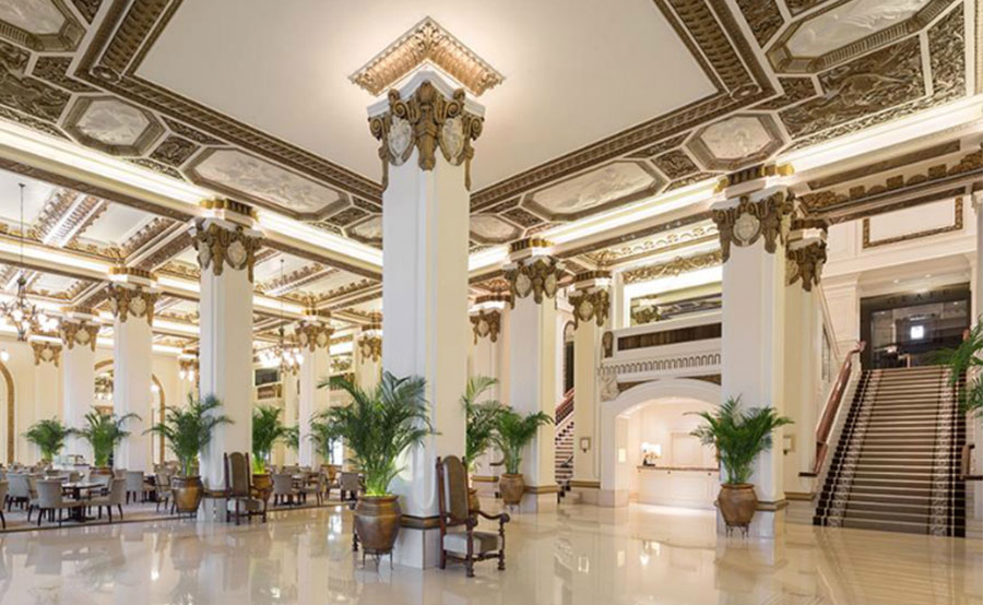 Excellence Magazine Peninsula Hotel