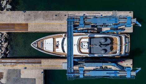 excellence magazine navetta 33 custom line