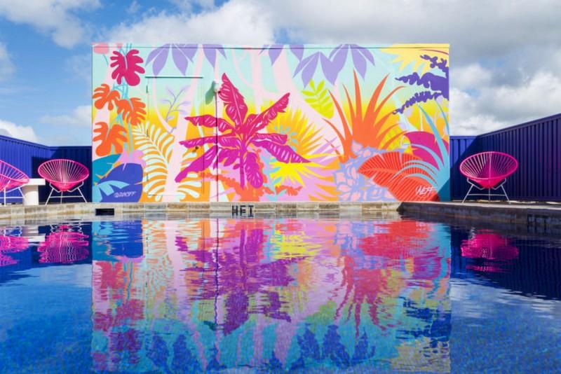 Excellence Magazine Shoreline Hotel Waikiki