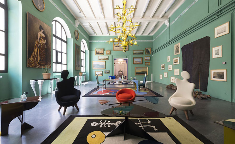 excellence magazine darrè interior design