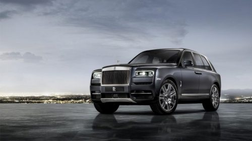 excellence magazine rolls royce