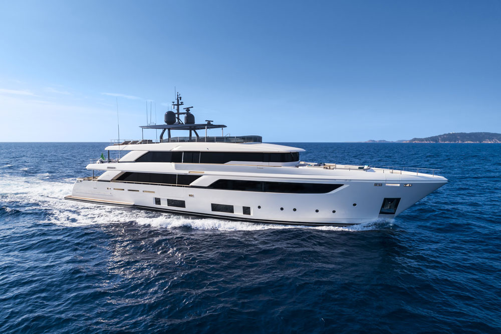 ferretti group cnr excellence magazine