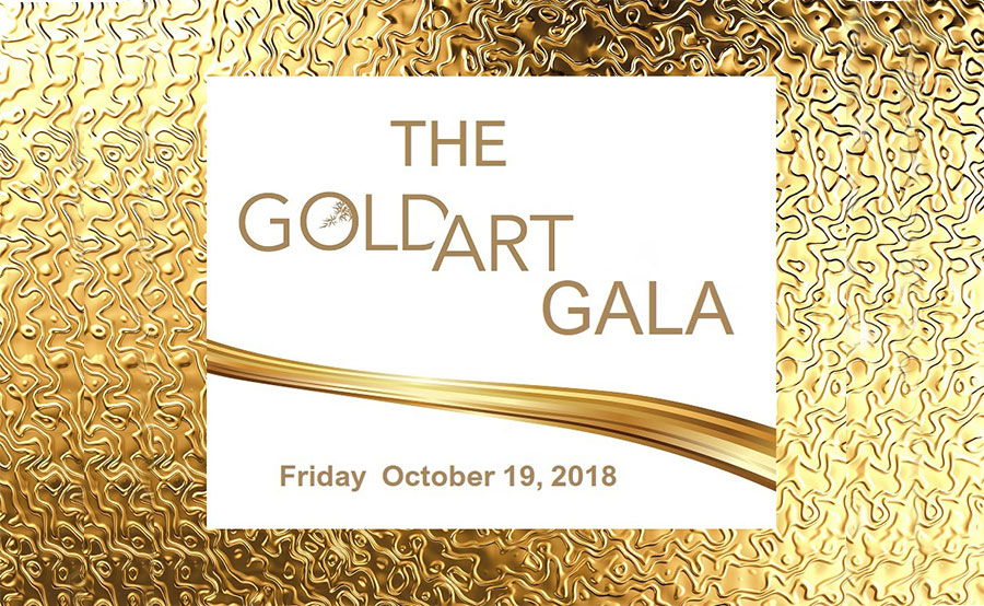 excellence magazine gold art gala
