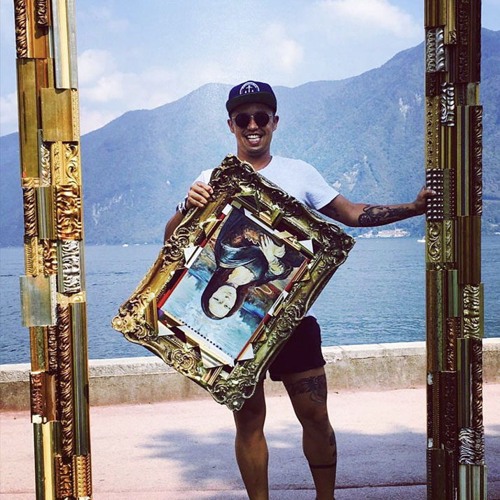 excellence magazine gold art gala