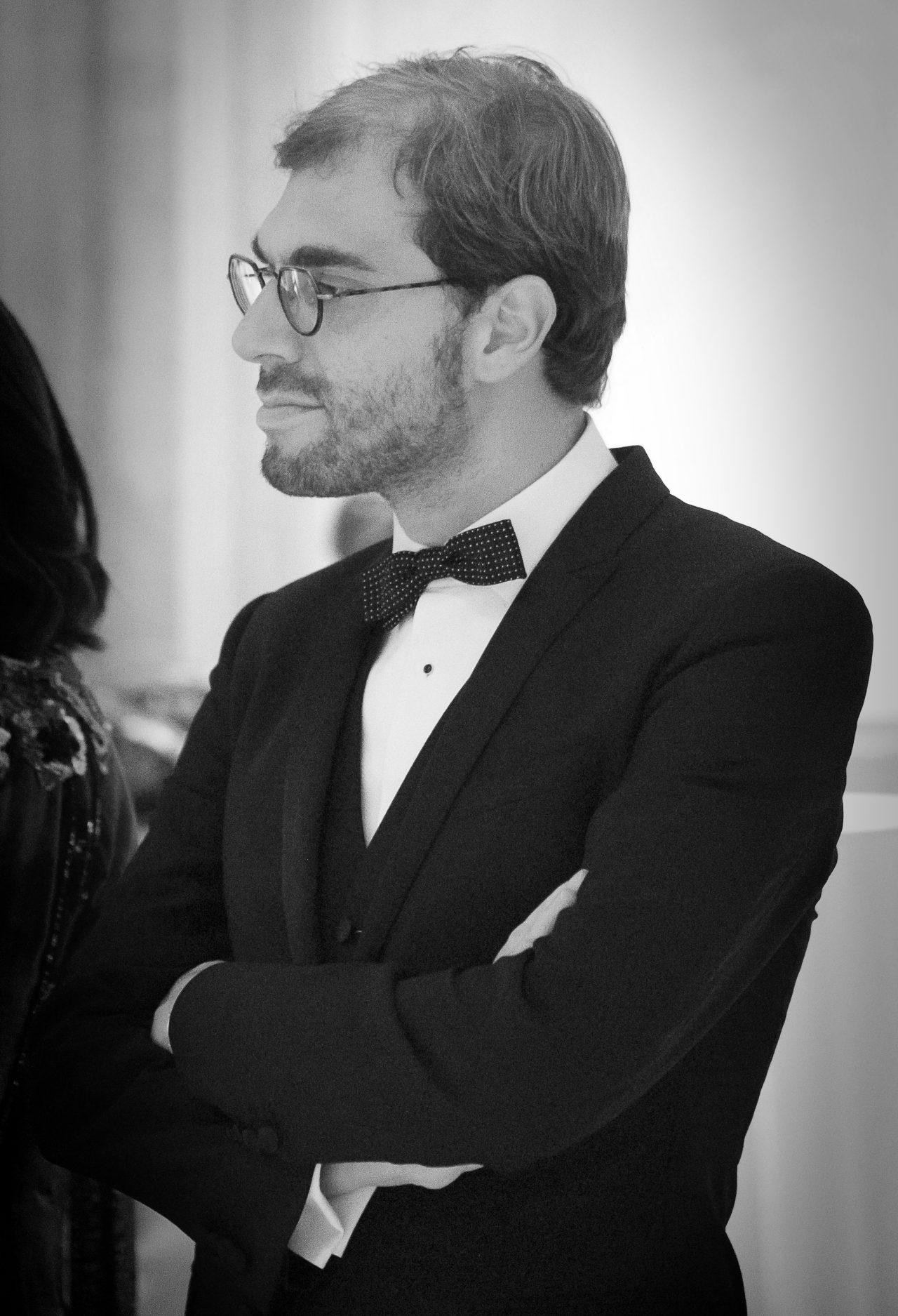 Avv. Enrico Moretti Polegato, Presidente Diadora