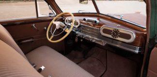 oldsmobile dash pass view