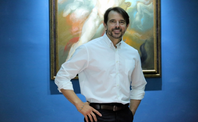 Mauro Lorenzi Profumi