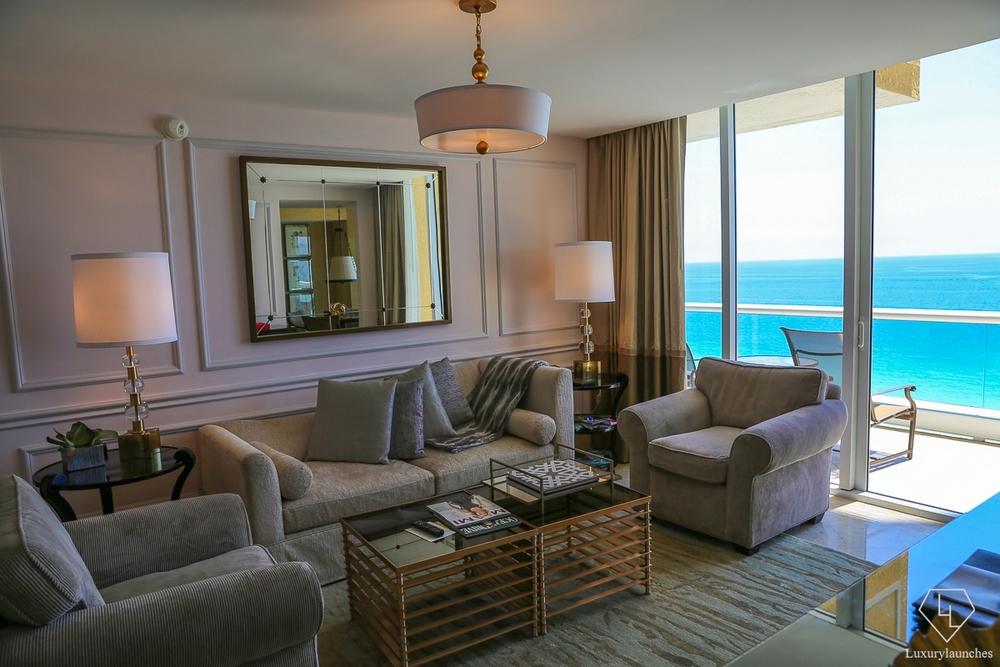Acqualina Resort Room