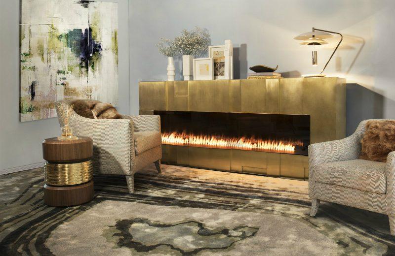 Musa Fireplace