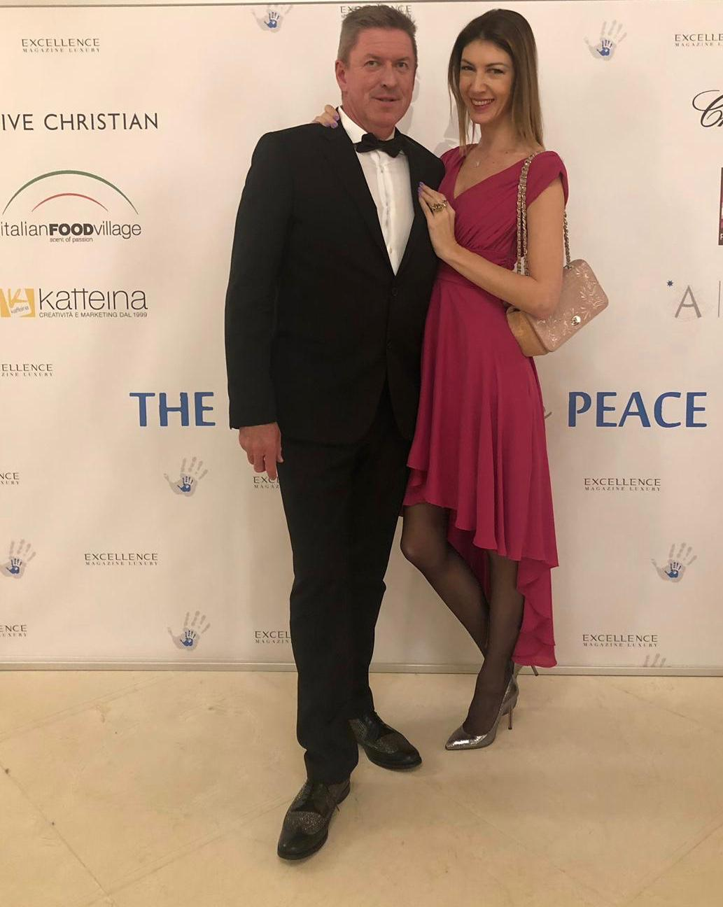 The Children for Peace Gala