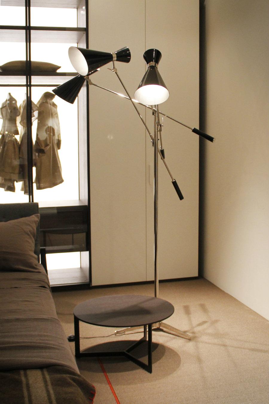 floor modern lights