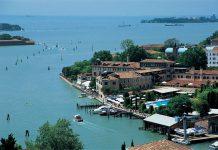 Luxury Hotel Cipriani Venice