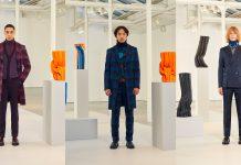 Milano Moda Uomo 2019: L'artista contemporaneo Anton Alvarez ispira Missoni