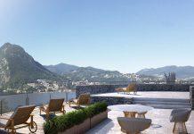 Parco Letizia Residences, Lugano