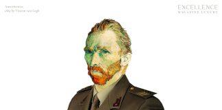 #inArteChicco - Rubrica d'arte Carmine Sabbatella - Autoritratto, 1889 by Vincent van Gogh
