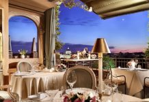 kaleidoscope love ristorante mirabelle hotel splendide royal