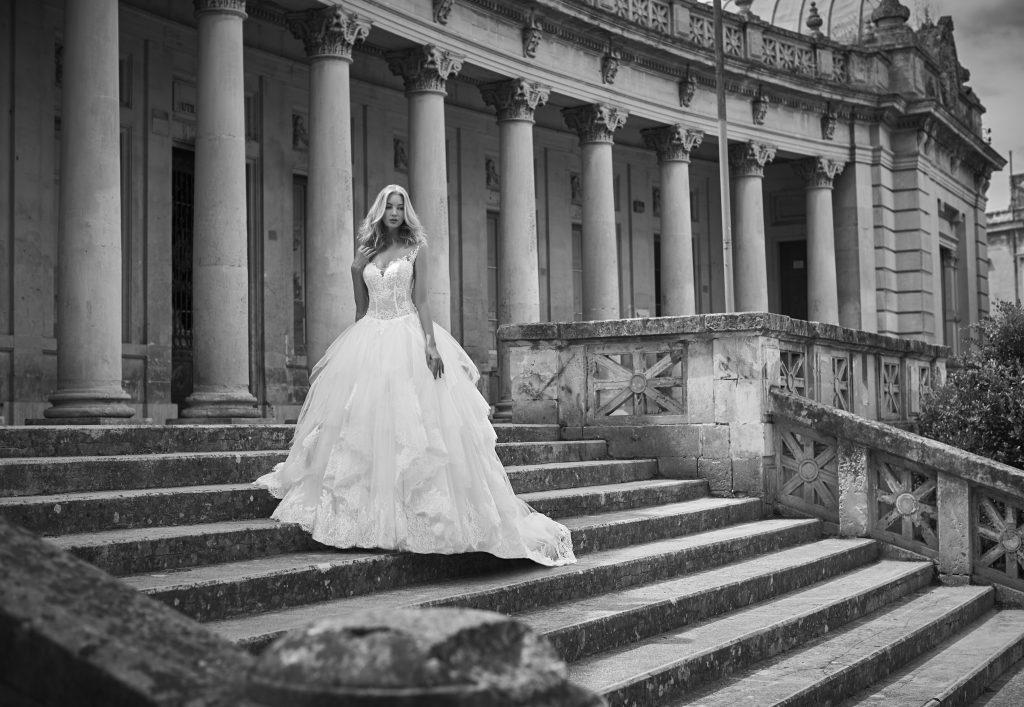maison signore le spose di sofia