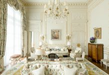Ritz Paris Hotel Suite Windso