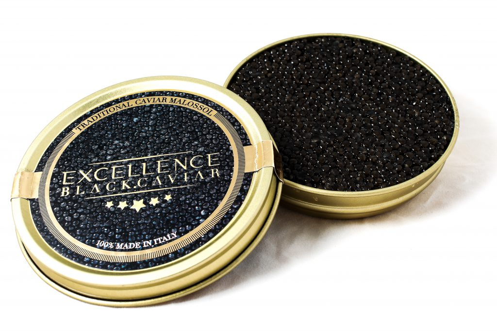 Excellence Black Caviar