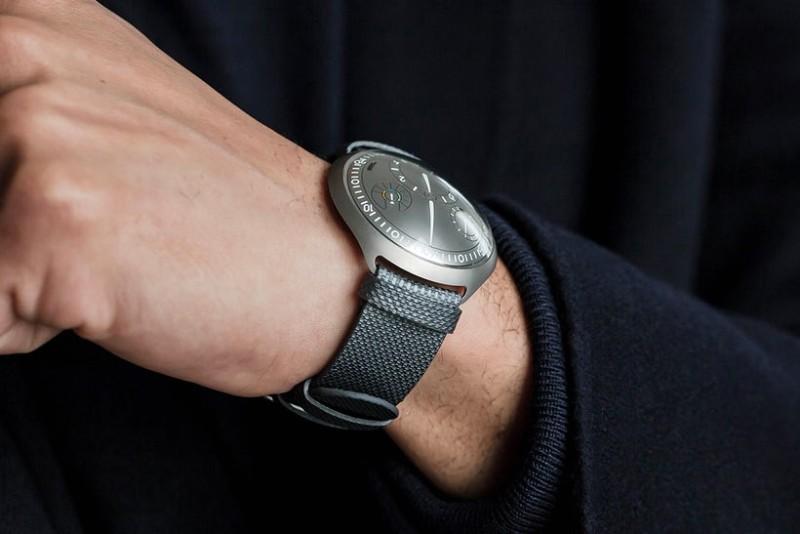 Futuristic Modern Watches