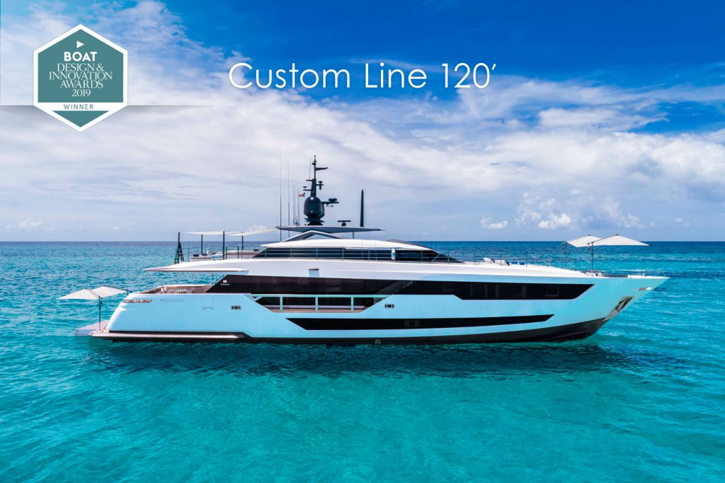 custom line 120