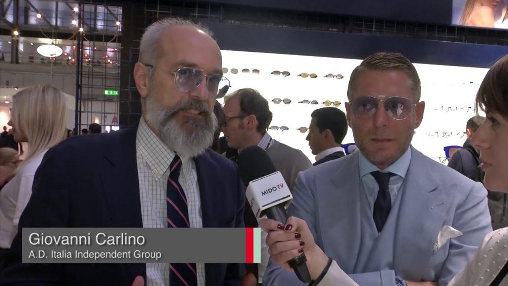Giovanni Carlino e Lapo Elkann