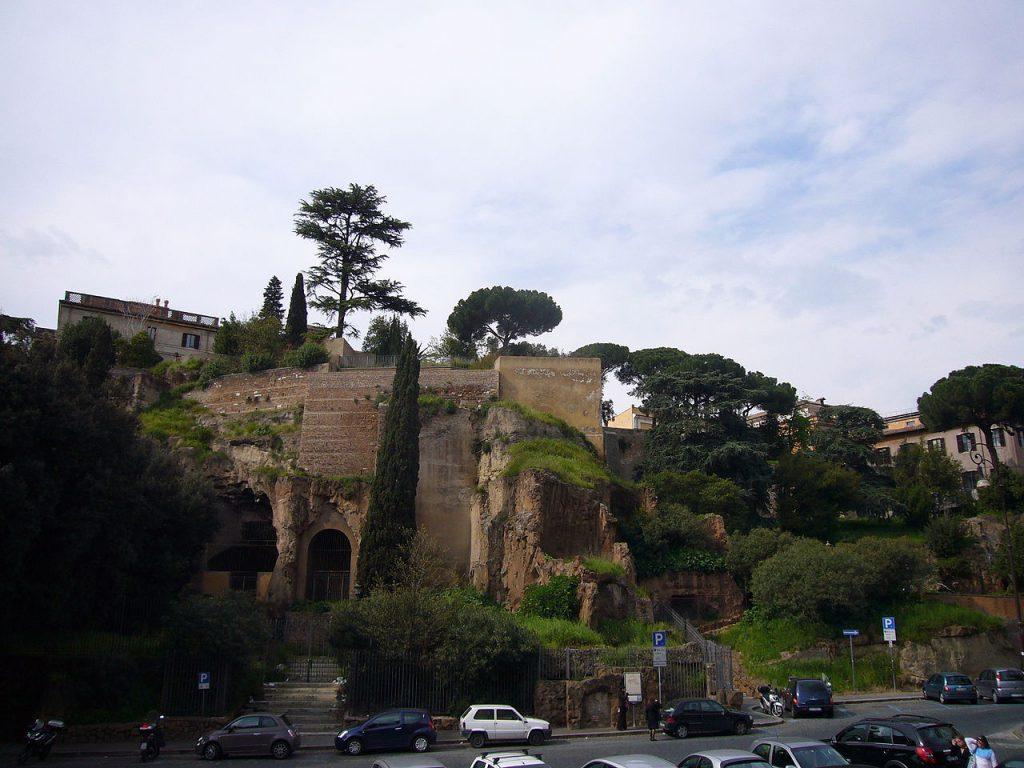 Rupe Tarpea Roma