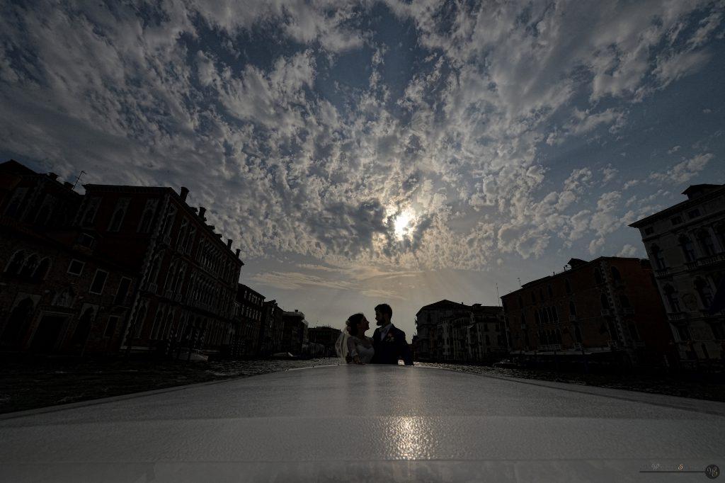 Sposarsi con noi a Venezia