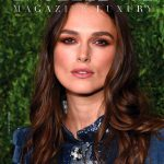 Excellence n. 20 Cover Keira Knightley